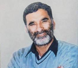 Ramchandra Chhatrapati