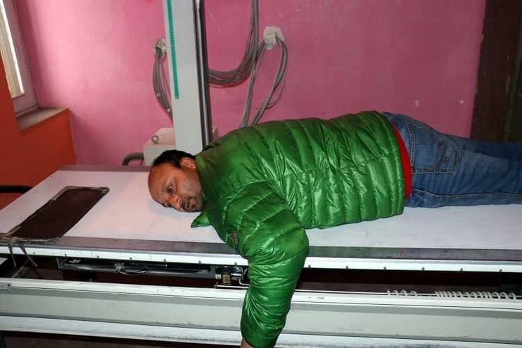 pellet journo kashmir 5