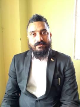 shriji bhavsar adv wangkhem case
