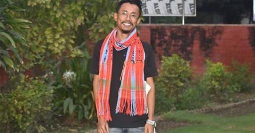 Thokchom Veewon