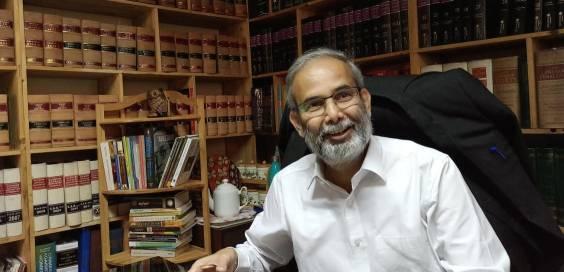 B T Venkatesh
