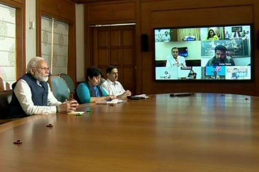 PM-Modi-interaction
